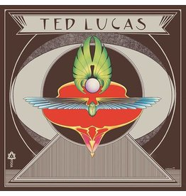 Yoga Lucas, Ted: s/t LP