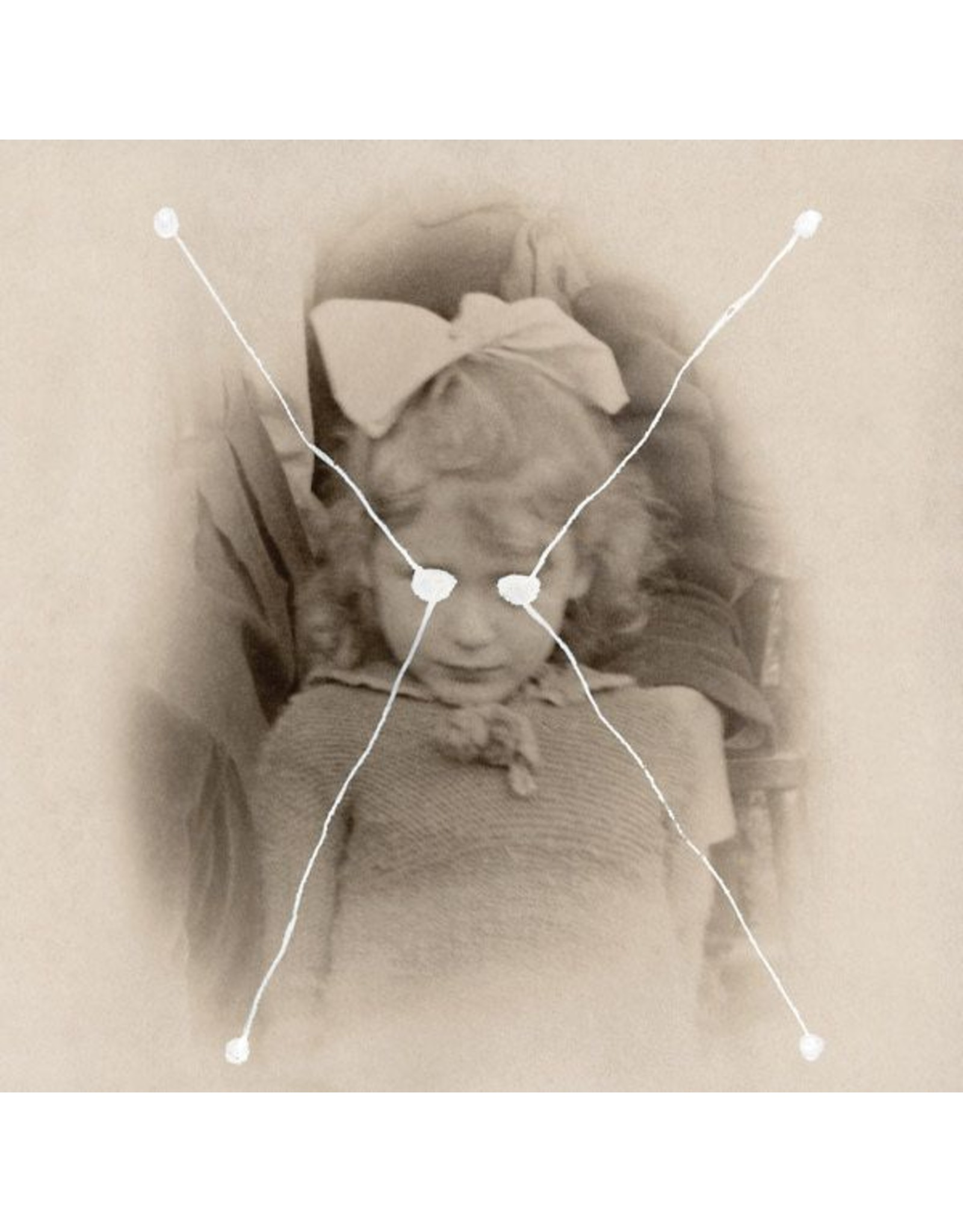 The Spheres Current 93: The Light Is Leaving Us All LP
