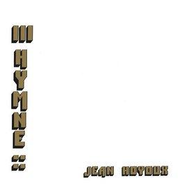 Cortizona Hoyoux, Jean: III Hymne LP