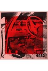 Ecstatic Cop Killers: s/t LP
