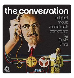 Trunk Shire, David: Conversation LP