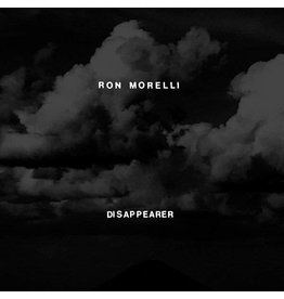 Hospital Morelli, Ron: Disappearer 2LP
