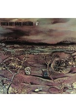 Now Again Axelrod, David: Earth Rot LP