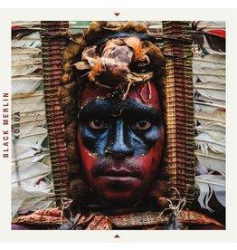 Island of the Gods Black Merlin: Kosua LP