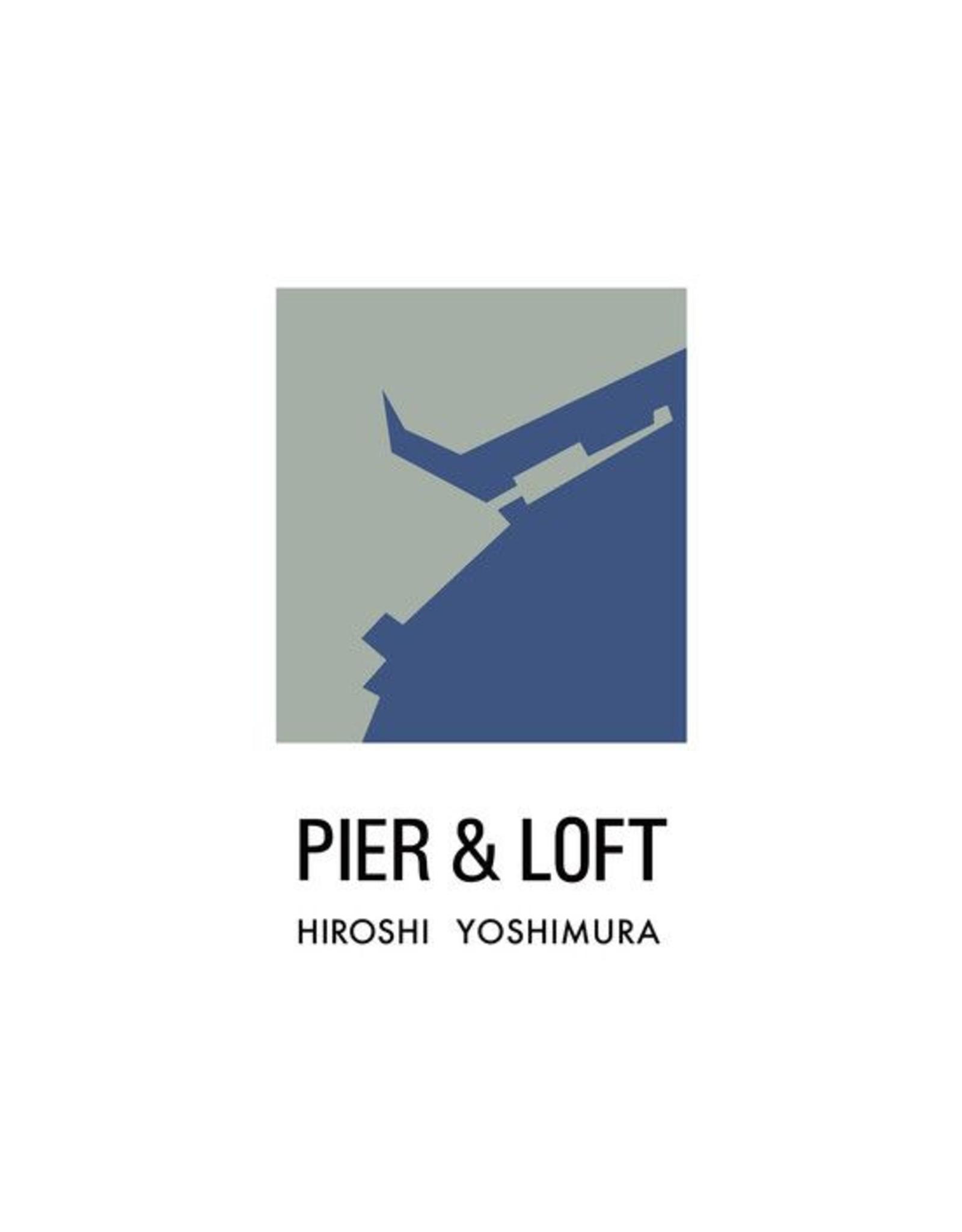 17853 Yoshimura, Hiroshi: Pier & Loft LP