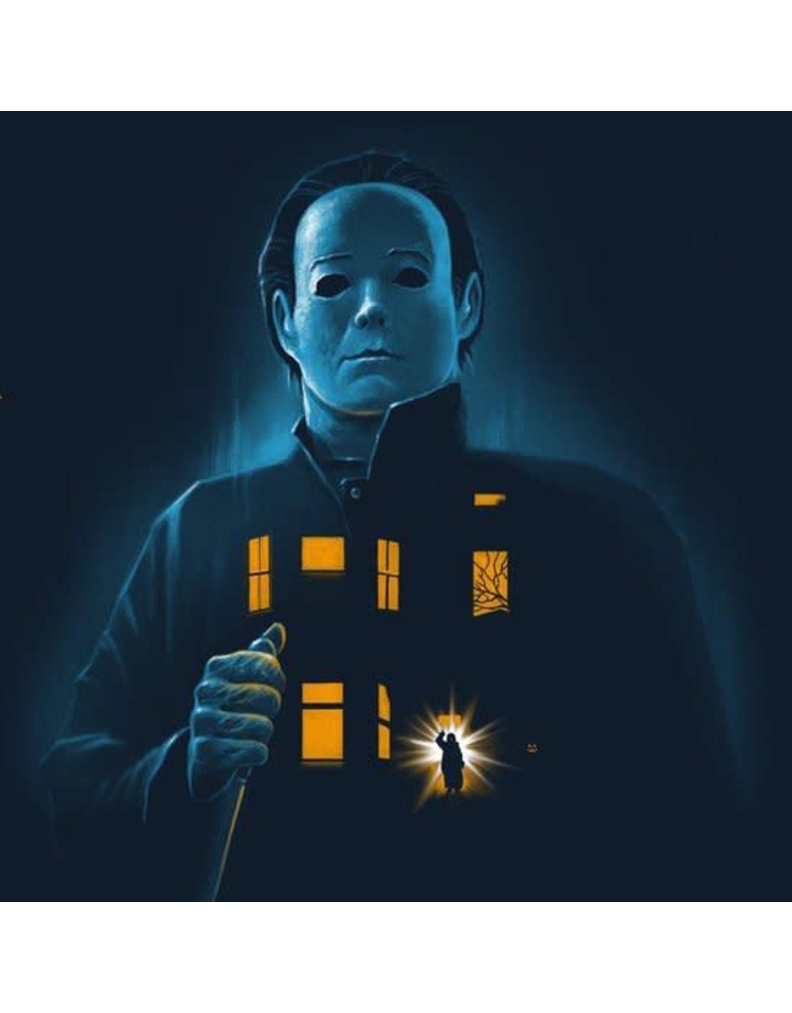 Death Waltz Halloween 4: The Return Of Michael Myers LP