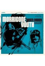 Country Club Morricone Youth: Danger Diabolik LP