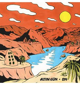 Bongo Joe Altin Gun: On LP