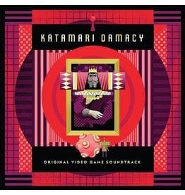 Mondo Katamari Damacy OST LP
