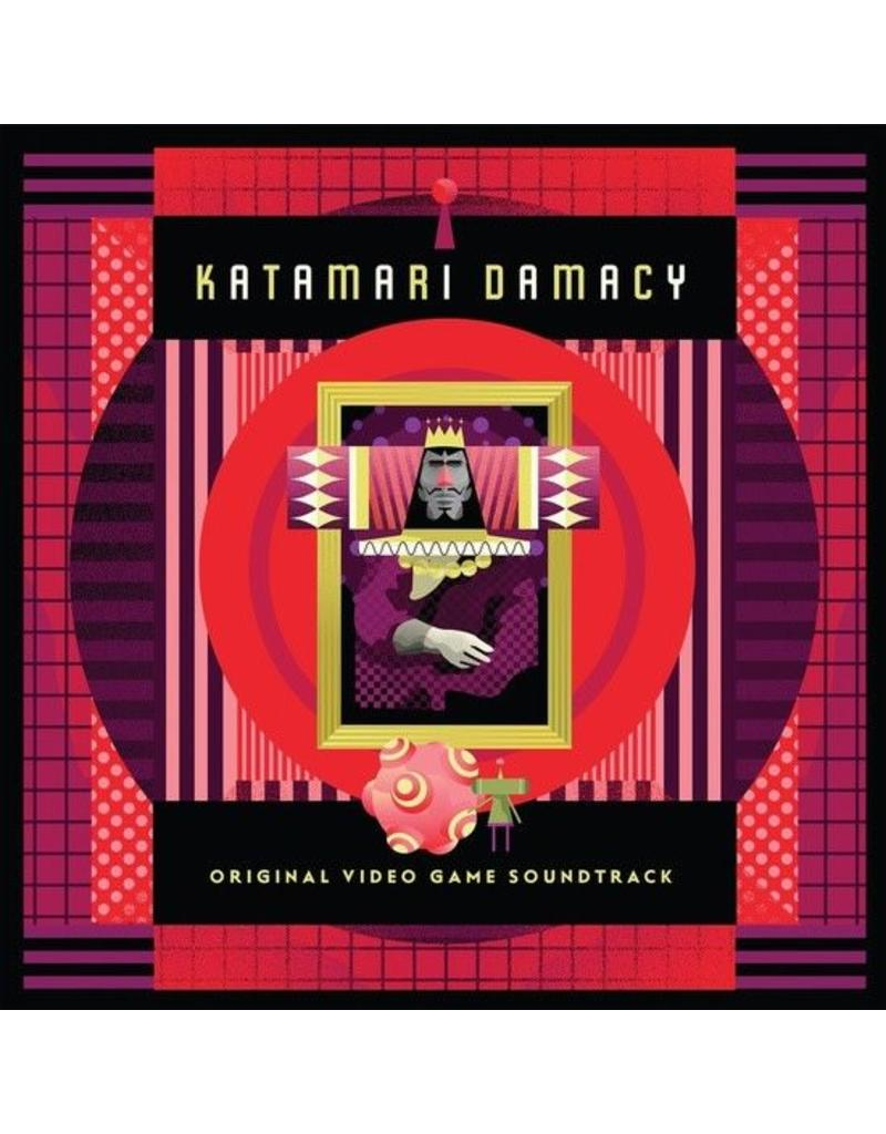 Mondo Katamari Damacy OST LP
