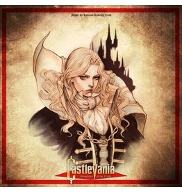Mondo Castlevania: Symphony of the Night LP