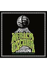 Four Flies Sorgini, Giuliano: Africa Oscura LP