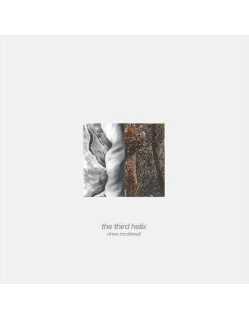 Dais McDowall, Drew: The Third Helix LP