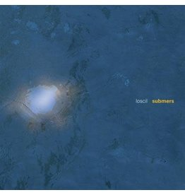 Kranky Loscil: Submers LP