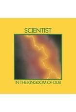 Superior Viaduct Scientist: In The Kingdom Of Dub LP