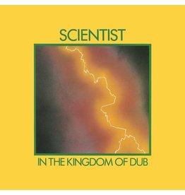Superior Viaduct Scientist: In The Kingdom Of Dub LP