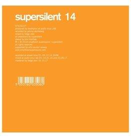 Smalltown Supersound Supersilent: 14 LP