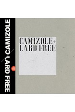 Souffle Continu Camizole/Lard Free: S/T LP