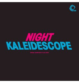 Trunk Cheer, Alec: Night Kaleidescope LP