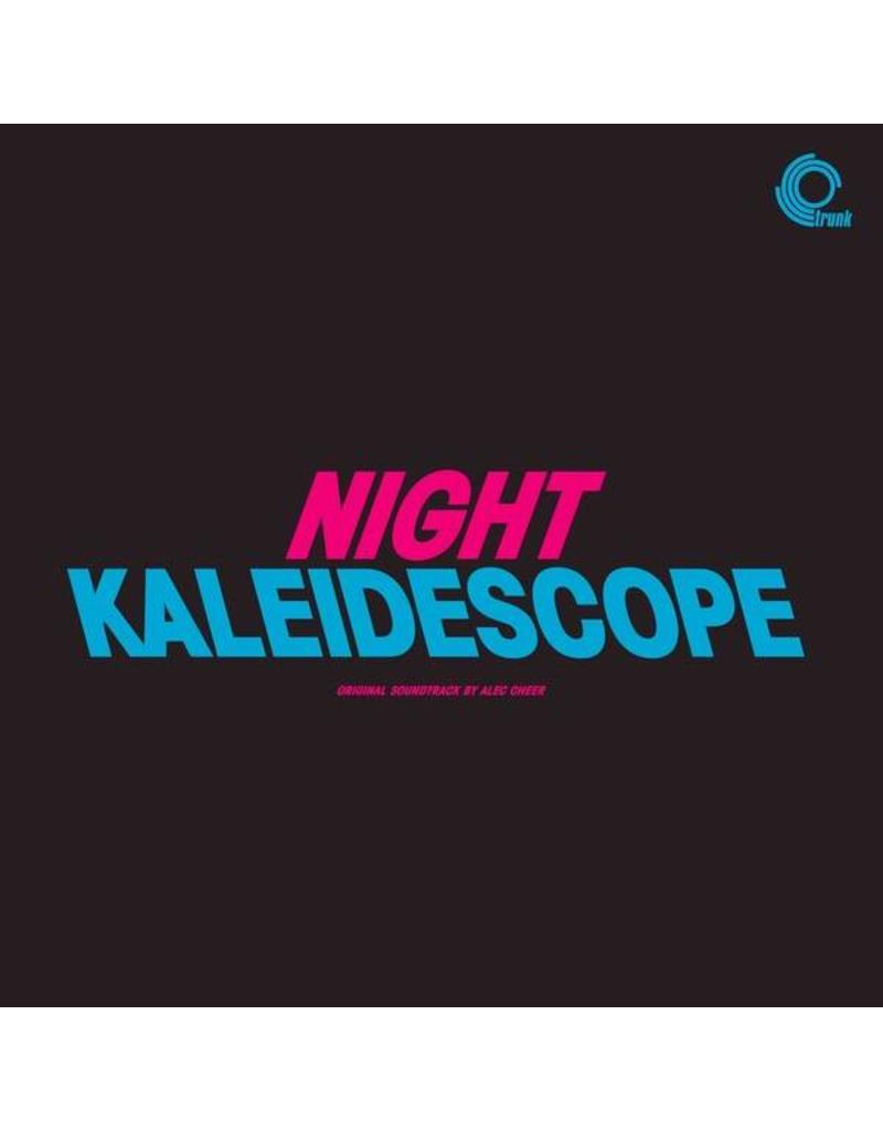 Trunk Cheer, Alec: Night Kaleidescope LP