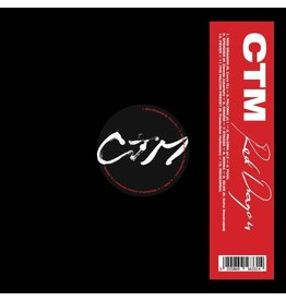 Posh Isolation CTM: Red Dragon LP