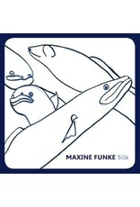 Feeding Tube Funke, Maxime: Silk LP