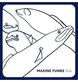 Feeding Tube Funke, Maxine: Silk LP