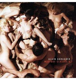Les Disques de Culte Goraguer, Alaine: Musique Classee X LP