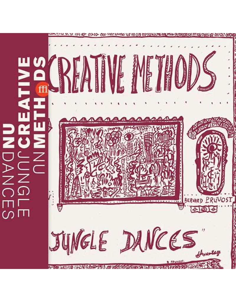 Souffle Continu Nu Creative Methods: Nu LP