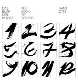 Beacon Sound Otte, Hans: Book Of Sounds 2LP