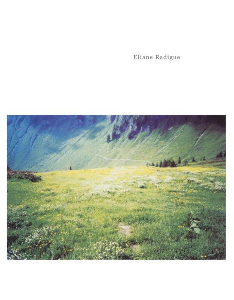 Important Radigue, Elaine: Geelriandre LP