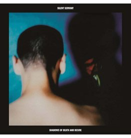 Hospital Silent Servant: Shadows Of Death & Desire LP
