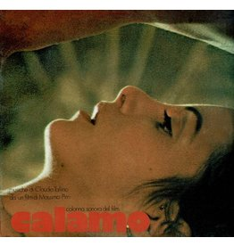 Sonor Music Editions Tallino, Claudio: Calamo OST LP+CD