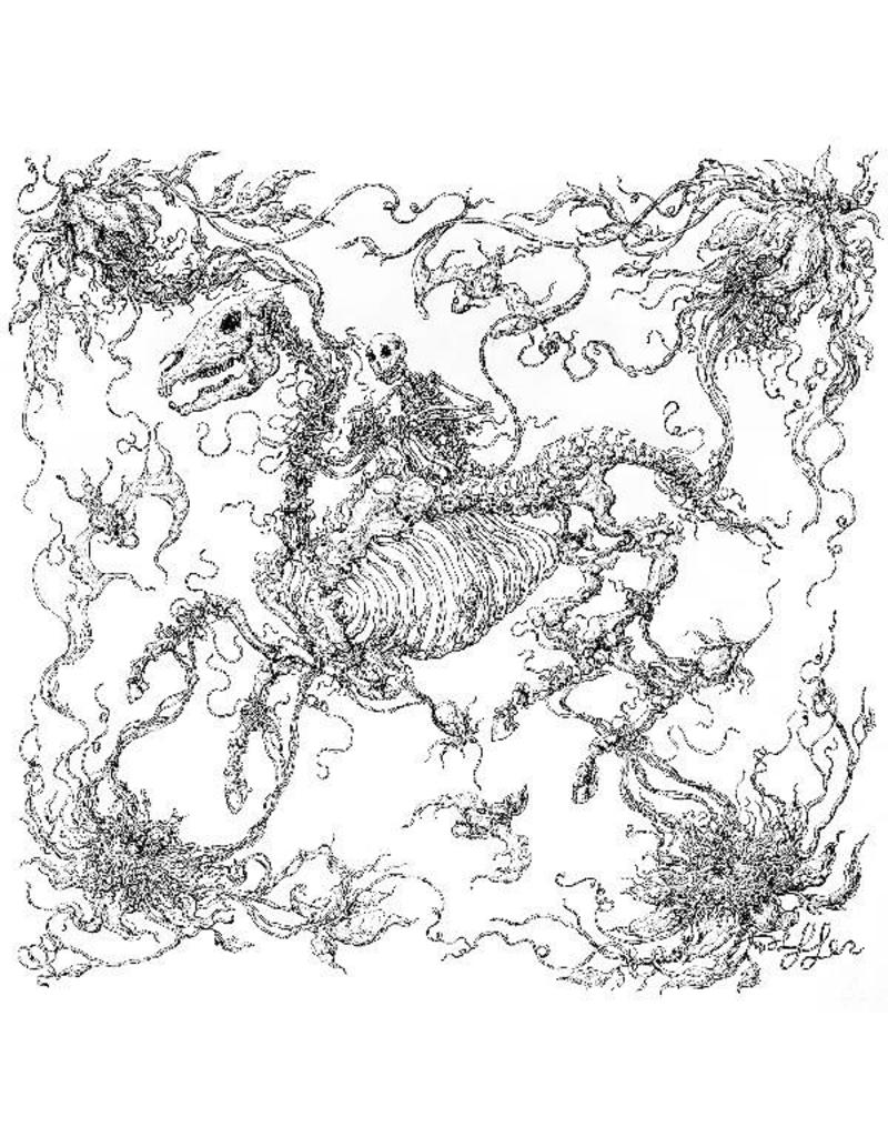 Houndstooth Various: In Death's Dream Kingdom 4LP