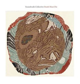 Marionette Soundwalk Collective: Death Must Die LP