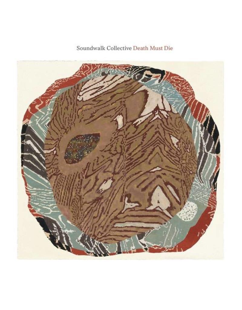 Marionette Soundwalk Collective: Death Must Die LP
