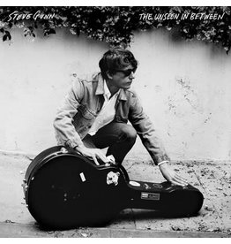 Matador Gunn, Steve: The Unseen in Between LP