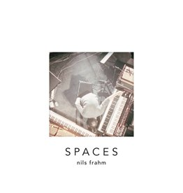 Erased Tapes Frahm, Nils: Spaces LP