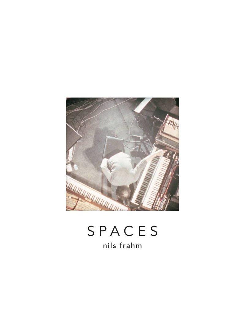 Erased Tapes Frahm, Nils: Spaces LP