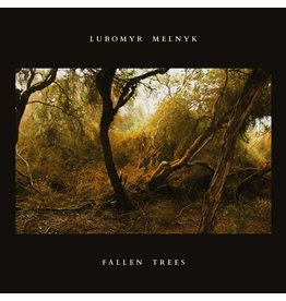 Erased Tapes Melnyk, Lubomyr: Fallen Trees LP