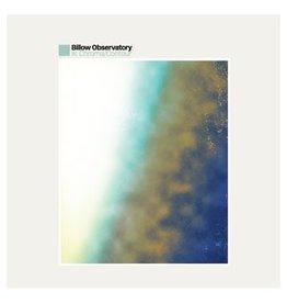 Azure Vista Billow Observatory: lll: Chroma/Contour  LP