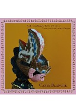Unrock Bishop/Oliphant: Carte Blanche LP