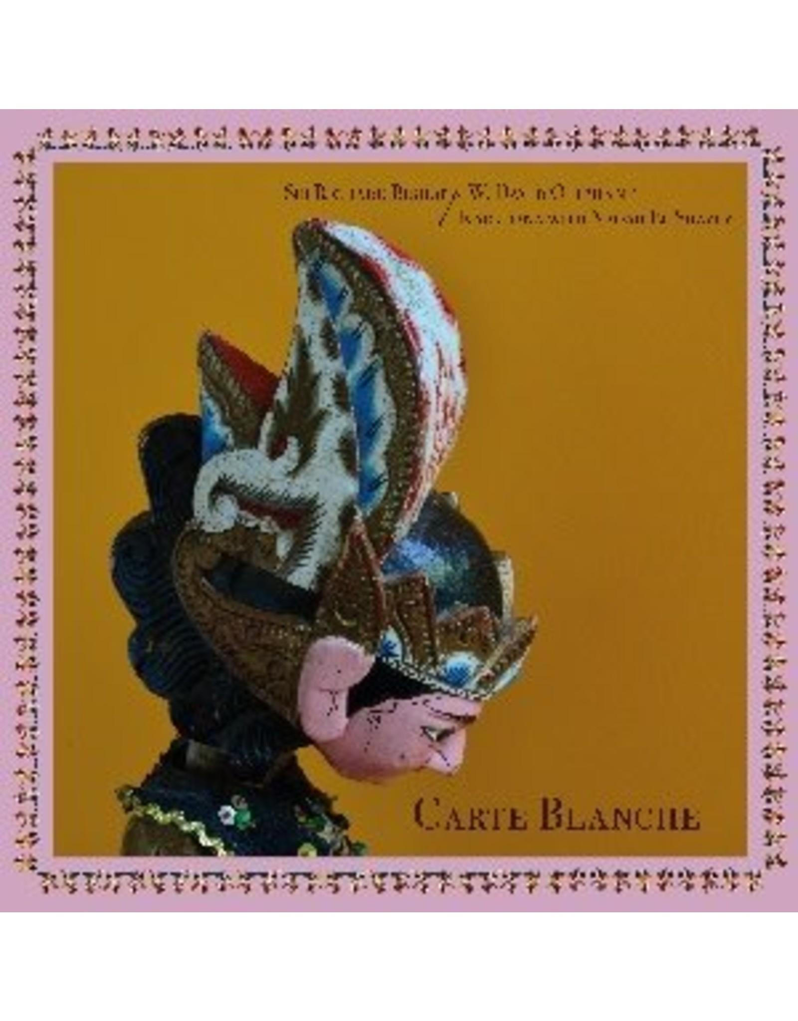 Unrock Bishop/Oliphant/: Carte LP
