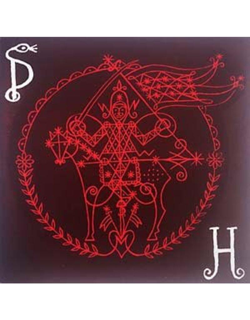 Psychic Sounds Divine Horsemen: Voodoo God LP