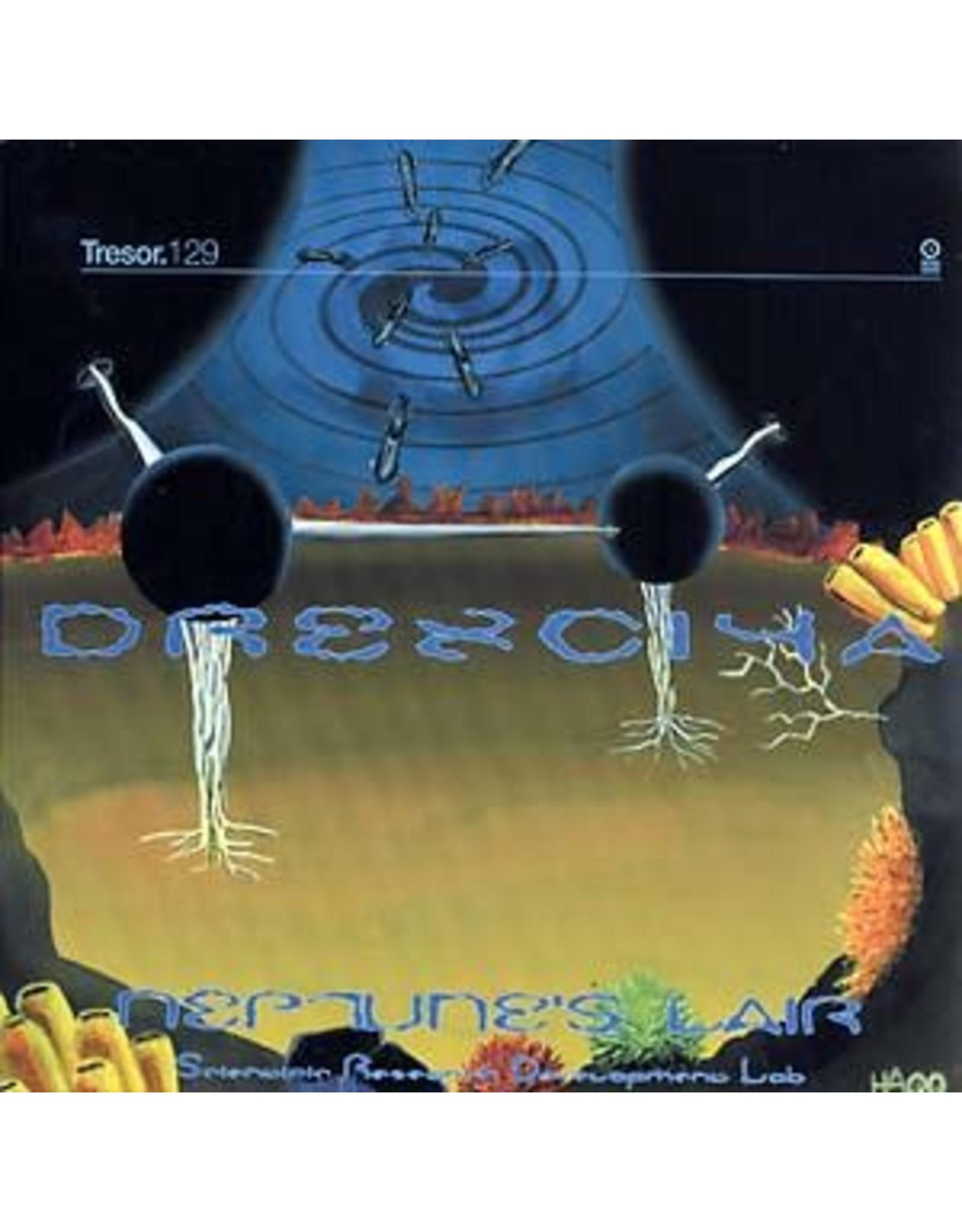 Tresor Drexciya: Neptune's Lair LP