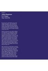 Blume Eastman, Julius: Evil Nigger/Gay LP