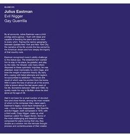 Blume Eastman, Julius: Evil Nigger/Gay Guerrilla LP