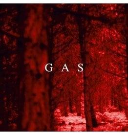 Kompakt Gas: Zauberberg 3LP