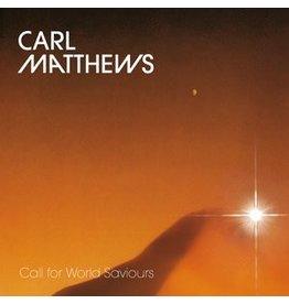 Bureau B Matthews, Carl: Call For World Saviors LP