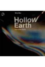Ghost Box Pye Corner Audio: Hollow Earth LP